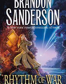 Brandon Sanderson - Rhythm Of War Release Date? 2020 Science Fiction Fantasy Releases