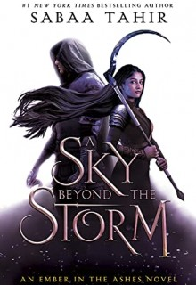 When Will A ​Sky Beyond The Storm By Sabaa Tahir Release? 2020 YA Fantasy Releases