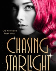 When Does Chasing Starlight By Teri Bailey Black Come Out? 2020 YA Historical Mystery Releases