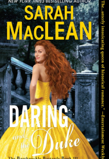 When Will Daring And The Duke By Sarah MacLean Release? 2020 Historical Romance Releases