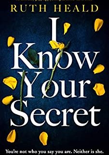 I Know Your Secret By Ruth Heald Release Date? 2020 Mystery Triller Releases