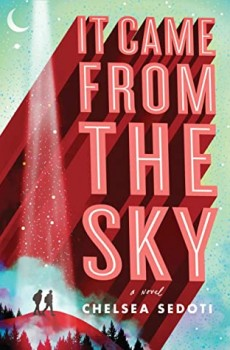 When Does It Came From The Sky By Chelsea Sedoti Release? YA Contemporary Releases