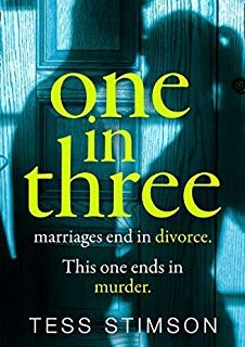 When Will One In Three By Tess Stimson Release? 2020 Mystery Triller Releases