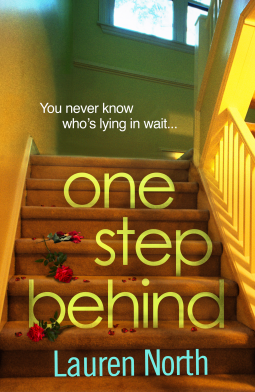 When Does One Step Behind By Lauren North Come Out? 2020 Thriller Releases