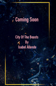 When Does City Of The Beasts By Isabel Allende Come Out? 2021 YA Fantasy & Fiction Releases