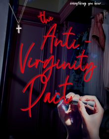 The Anti-Virginity Pact By Katie Wismer Release Date? 2020 YA Contemporary Releases