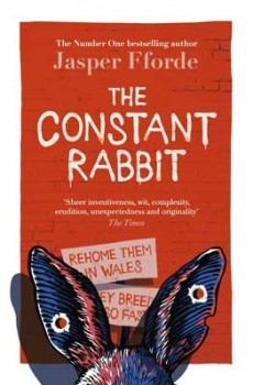 When Does The Constant Rabbit By Jasper Fforde Come Out? 2020 Science Fiction Fantasy Releases