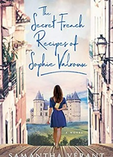 The Secret French Recipes Of Sophie Valroux Release Date? 2020 Samantha Verant New Releases