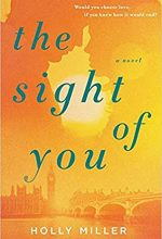 When Does The Sight Of You By Holly Miller Release? 2020 Romance Releases