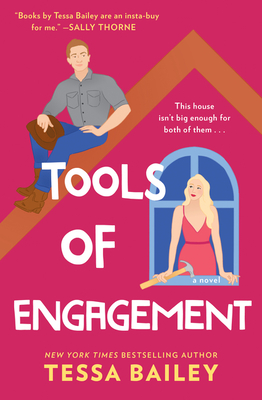 Tools Of Engagement By Tessa Bailey Release Date? 2020 Contemporary Romance Releases