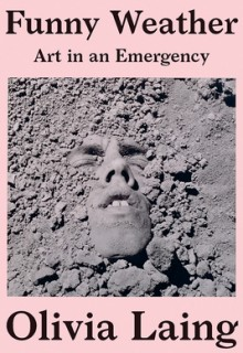 Funny Weather: Art In An Emergency By Olivia Laing Release Date? 2020 Nonfiction Releases