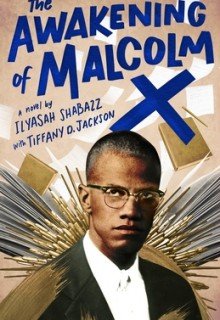 The Awakening Of Malcolm X By Ilyasah Shabazz & Tiffany D. Jackson Release Date? 2021 YA Releases