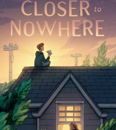 Ellen Hopkins - Closer To Nowhere Release Date? 2020 Children's & Middle Grade Realistic Fiction