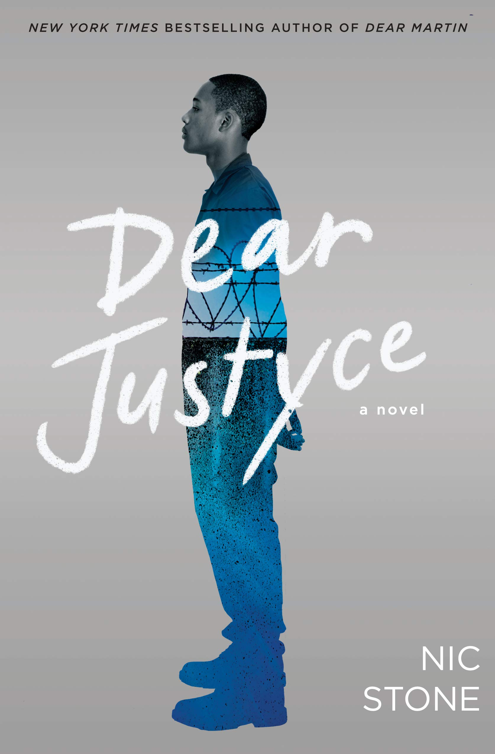 Dear Justyce By Nic Stone Release Date? 2020 YA Contemporary Releases