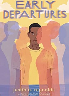 Early Departures By Justin A. Reynolds Release Date? 2020 YA Contemporary Fiction