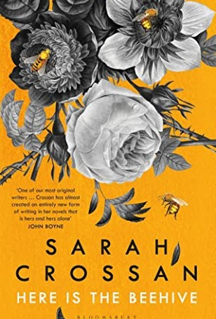 Here Is The Beehive By Sarah Crossan Release Date? 2020 Contemporary Poetry Releases