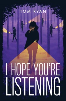 I Hope You're Listening By Tom Ryan Release Date? 2020 Mystery Thriller Releases