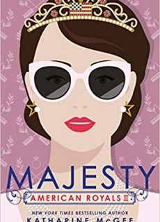 When Will Majesty By Katharine McGee Come Out? 2020 YA Contemporary Romance Releases