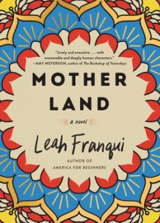 When Will Mother Land By Leah Franqui Release? 2020 Contemporary & Cultural Fiction