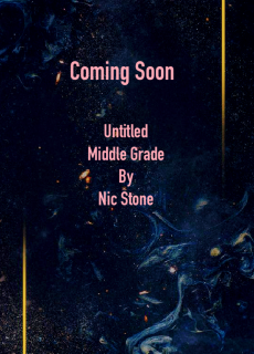 Nic Stone Next Book - Untitled Middle Grade Release Date? 2021 YA Releases