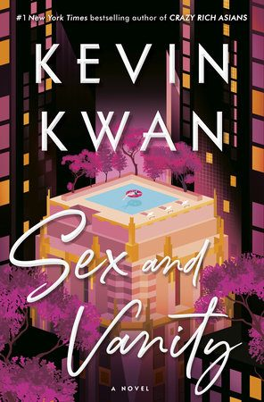 When Does Sex And Vanity By Kevin Kwan Come Out? 2020 Contemporary Romance Releases