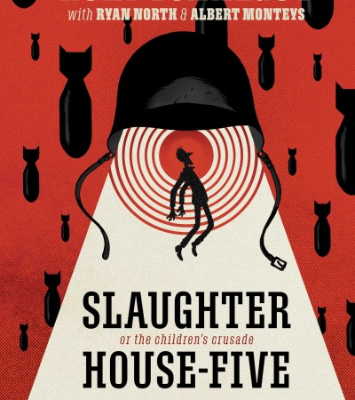 Slaughterhouse-Five Or The Children's Crusade By Kurt Vonnegut Jr. Release Date? 2020 Sequential Art Releases