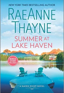 Summer At Lake Haven By RaeAnne Thayne Releases Today? 2020 Contemporary Romance