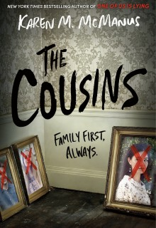 The Cousins By Karen M. McManus Release Date? 2020 YA Mystery Thriller Releases