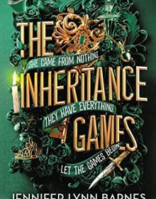 When Will The Inheritance Games By Jennifer Lynn Barnes Release? 2020 YA Mystery Thriller Releases