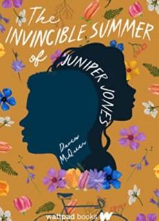 The Invincible Summer Of Juniper Jones By Daven McQueen Release Date? 2020 YA Historical Fiction