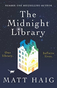 When Does The Midnight Library By Matt Haig Come Out? 2020 Adult Fantasy Releases