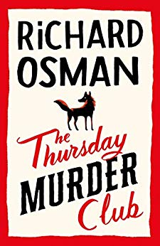 The Thursday Murder Club By Richard Osman Release Date? 2020 Mystery Thriller & Crime Fiction