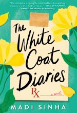 When Will The White Coat Diaries By Madi Sinha Release? 2020 Contemporary Romance Releases
