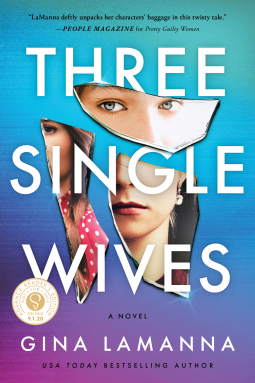 When Does Three Single Wives By Gina LaManna Release? 2020 Mystery Thriller Releases