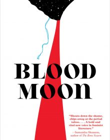 Blood Moon By Lucy Cuthew Release Date? 2020 Contemporary Poetry Releases