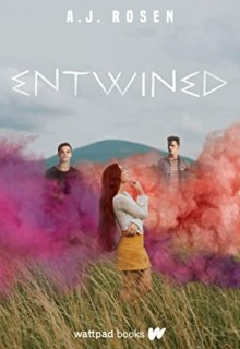 Entwined By A.J. Rosen Release Date? 2020 YA Fiction Releases