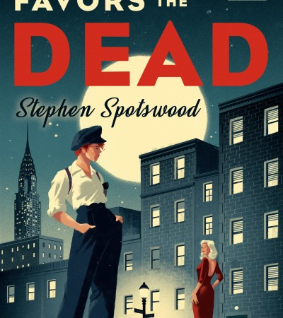 When Does Fortune Favors The Dead By Stephen Spotswood Come Out? 2020 Historical Fiction