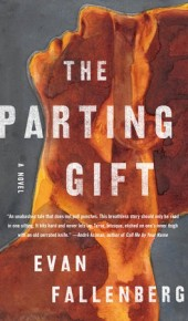 The Parting Gift By Evan Fallenberg Released Today? 2020 LGBT Literary Fiction Releases