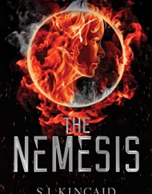 The Nemesis (The Diabolic #3) By S.J. Kincaid Release Date? 2020 YA Science Fiction