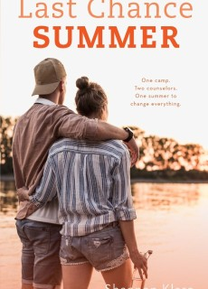When Does Last Chance Summer By Shannon Klare Release? 2020 YA Contemporary Romance Releases
