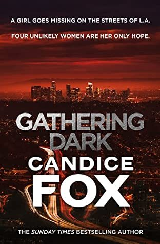 When Will Gathering Dark (Crimson Lake #4) By Candice Fox Release? 2021 Crime & Mystery Releases