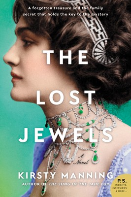 The Lost Jewels By Kirsty Manning Release Date? 2020 Historical Fiction & Mystery