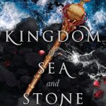 When Will Kingdom Of Sea And Stone (Crown Of Coral And Pearl #2) By Mara Rutherford Release? 2020 YA Fantasy