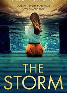 The Storm By Amanda Jennings Release Date? 2020 Contemporary Thriller Releases