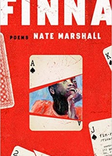 When Will Finna: Poems By Nate Marshall Release? 2020 Poetry Releases