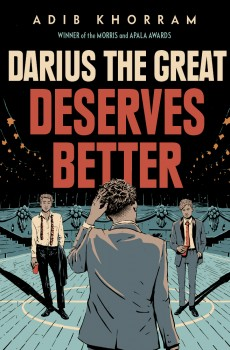 Darius The Great Deserves Better By Adib Khorram Release Date? 2020 LGBT Contemporary Releases