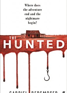 When Will The Hunted By Gabriel Bergmoser Release? 2020 Horror & Thriller Releases