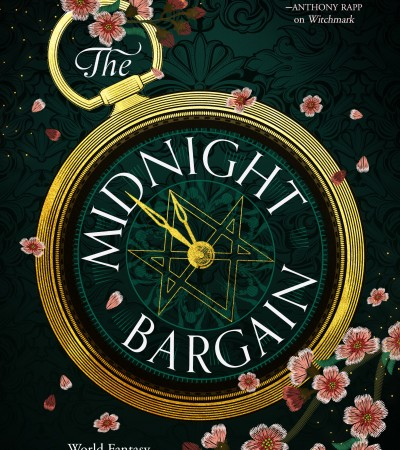 The Midnight Bargain By C.L. Polk Release Date? 2020 Romance & Science Fiction Fantasy
