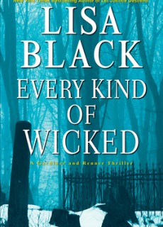 When Does Every Kind Of Wicked By Lisa Black Come Out? 2020 Mystery Thriller Releases