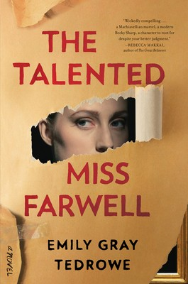 The Talented Miss Farwell By Emily Gray Tedrowe Release Date? 2020 Thriller Releases